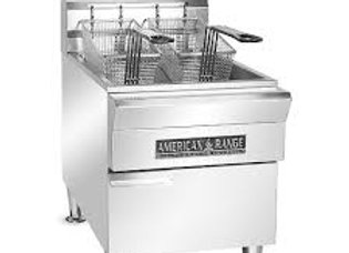American Range 15 lb Deep Fat Fryer, Countertop
