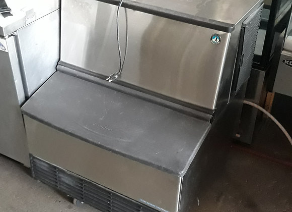 Used ice machine 300 lb
