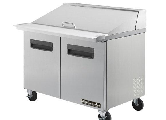 "Sandwich Table Refrigerator 36"""