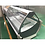 """Thumbnail: 78"""" Refrigerated Curved Glass Display Case"""