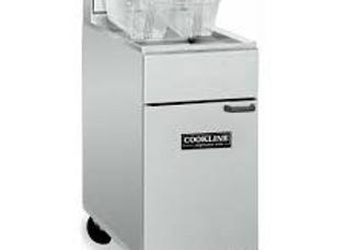 Cookline 40 lb. Commercial Deep Fryer