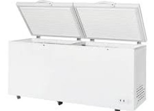 "Coldline 76"" Commercial Chest Freezer - 26.5 cu. ft."