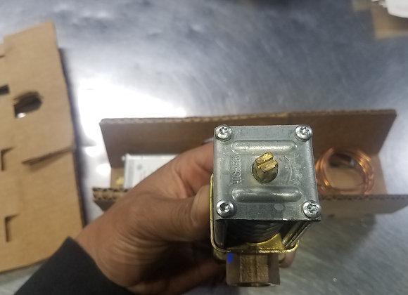 water regulating valve