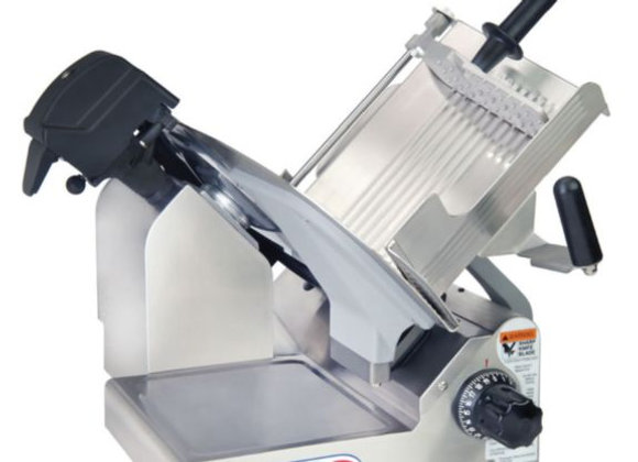 Globe 3600N-22050 Manual Gravity Feed Meat Slicer with 13""