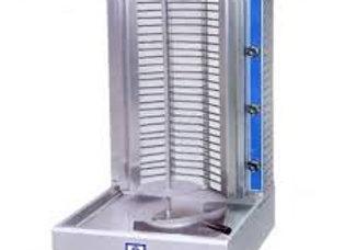 120 lb. Electric Vertical Gyro Shawarma Machine