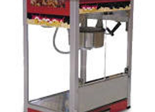 Omcan Popcorn Machine