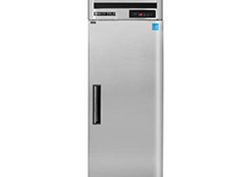 "Maxx Cold X-Series Upright Freezer, reach-in 27""w"