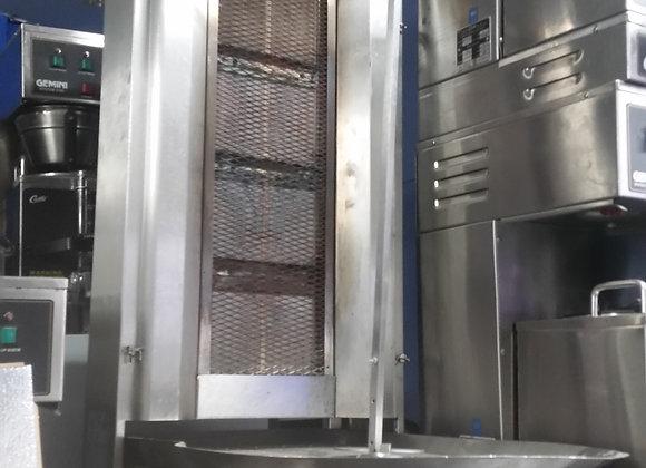 gas gyro  machine