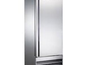 """Coldline  29"""" Single Solid Door Reach-In Freezer"""