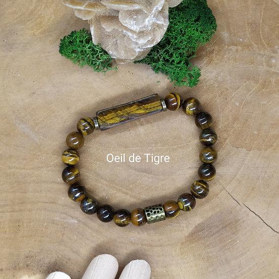 Bracelet Homme Protection