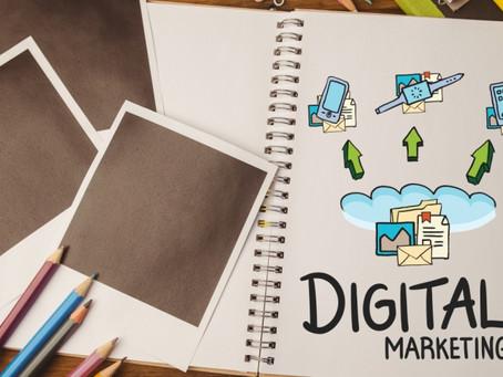 Como planejar sua estratégia de marketing digital?