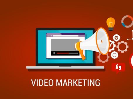 Como utilizar o vídeo marketing para influenciar a jornada de compra?