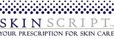 Skin Script Certified skin care clinic