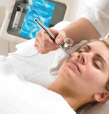 SKIN FORTE Oxygenating Facial