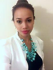Emilie Duke, Virhian Licensed Master Esthetician and Certified Acne Specialist