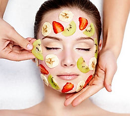 Fruit Enzyme Facial