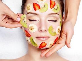 customized fruit enzyme facial e skin forte ashburn va