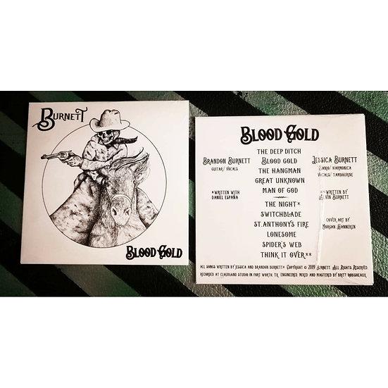 Full Length Album (CD)