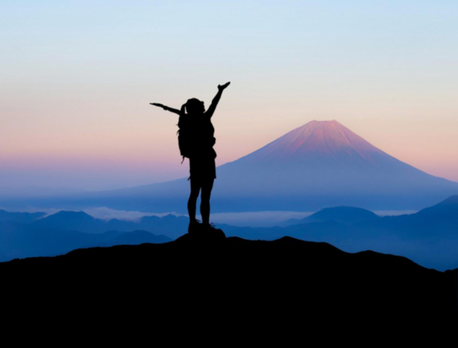 Woman explorer on mountain.jpg