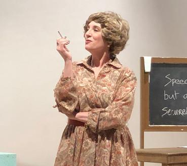 CLG Mrs. Norman