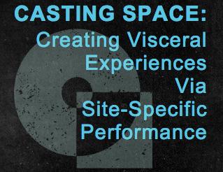 SETC 2018 Presentation: Casting Space