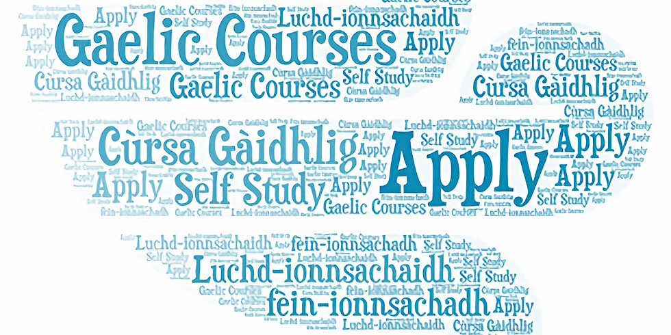 An Introduction to Scottish Gaelic - Beginner Conversation Course (Group 1)