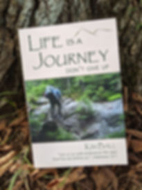 journey book cover with tree & leaves.jp