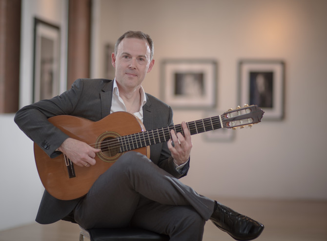 Live Guitar Music for your Wedding? Find out more...