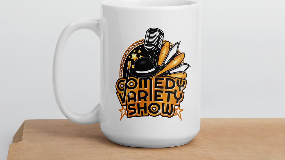 Comedy Variety Show Mug
