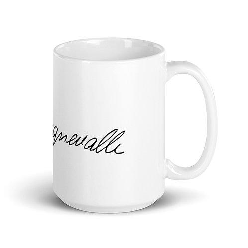 Paul Cinquevalli Coffee Mug 15 oz.