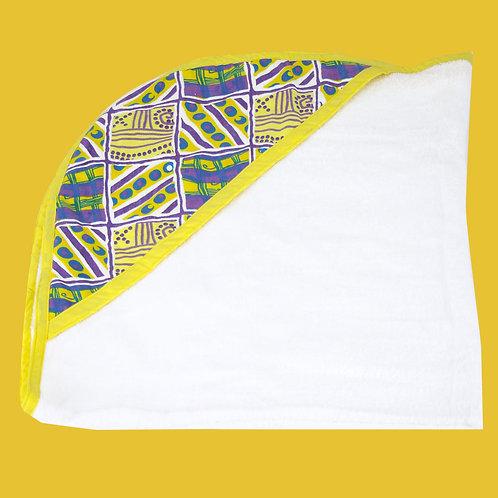 KOMHEL BABY TOWEL
