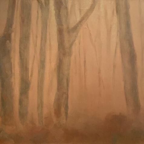 15x30 / Huile / Véronneau / Artiste Peintre
