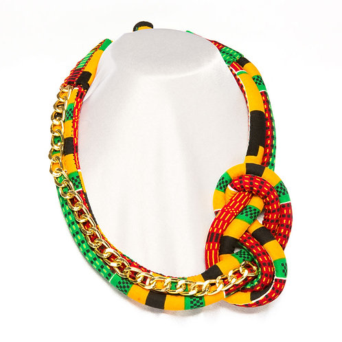 ACCRA NECKLACE