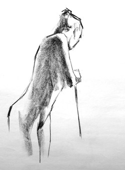 Achilles kwagn | Dessin | Croquis