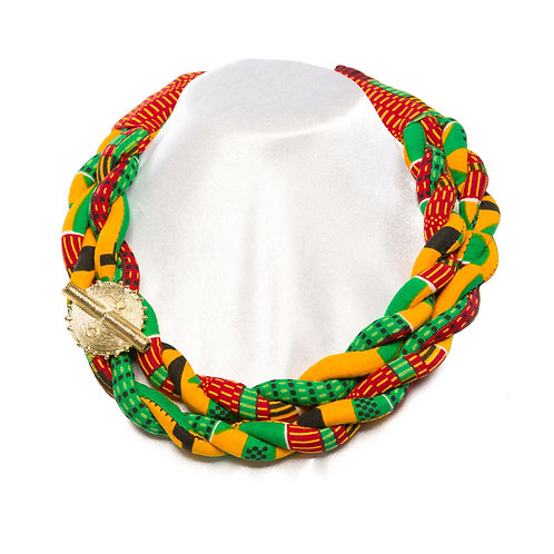 AKAN NECKLACE