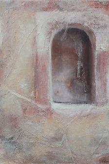 Peinture de Paysages, Veronneau-art Artiste peintre à Montréal Québec
