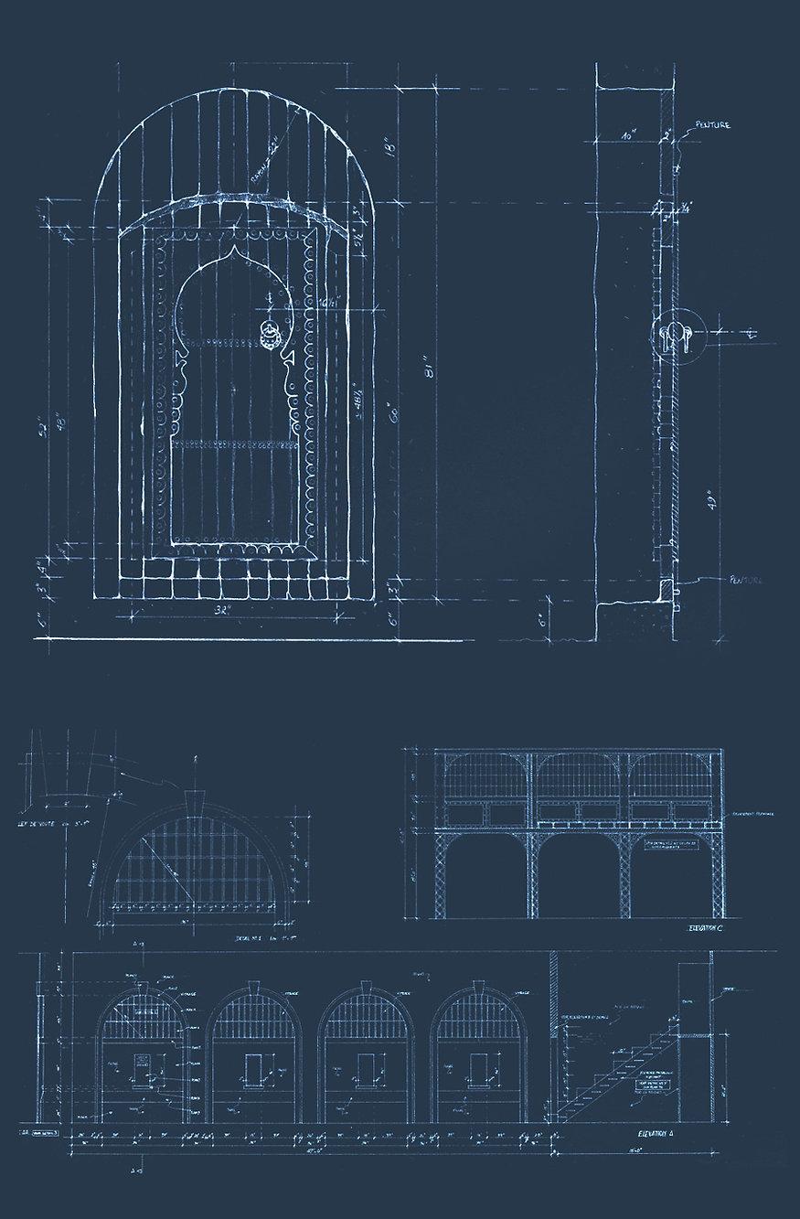 Transformation, rénovation, Thierry Seurre