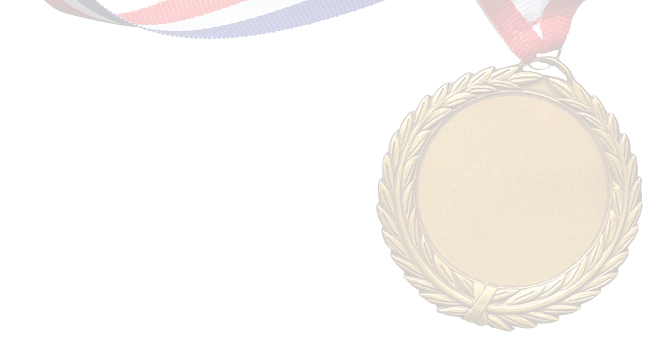 médaille d'or de peinture figuratif