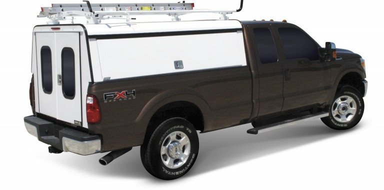 ARE Commercial Superduty