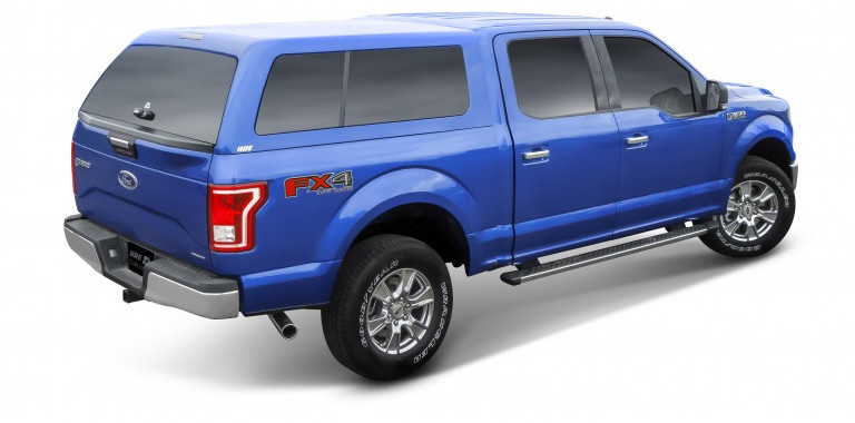 ARE Z Series Ford