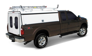 A.R.E. DCU with Double Rear Door Option