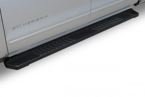 Raptor Running Board