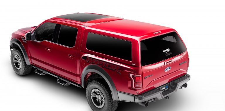 ARE CX Revo Ford