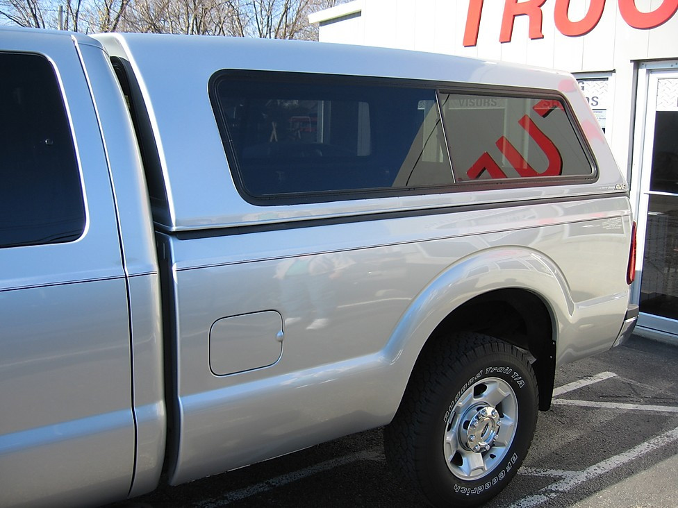 V-Series Cab High