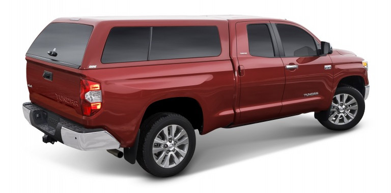ARE Z Series Tundra