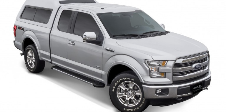 ARE MX Ford
