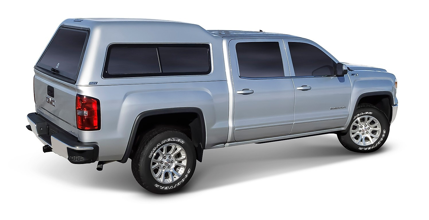 MX Series on 2014 GMC Sierra