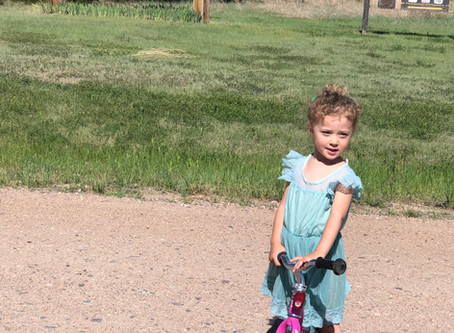 Mountains to Grasslands: Traversing through Colorado and Windy Days in Nebraska