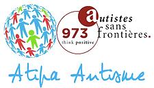 Atipa Autisme - Autistes sans frontières Guyane