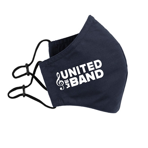 United We Band Mask